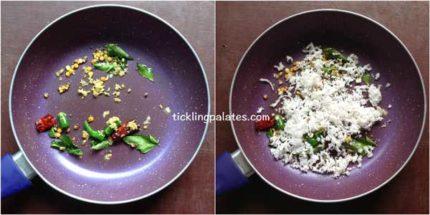 coconut quinoa recipe step1