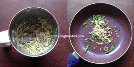 javvarisi sundal recipe step2