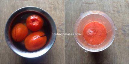 punjabi dum aloo recipe step2