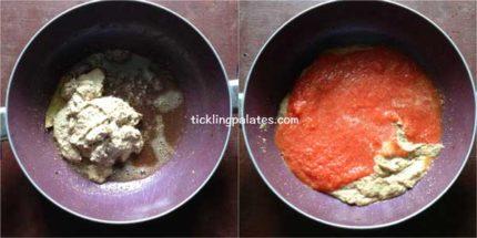 punjabi dum aloo recipe step5