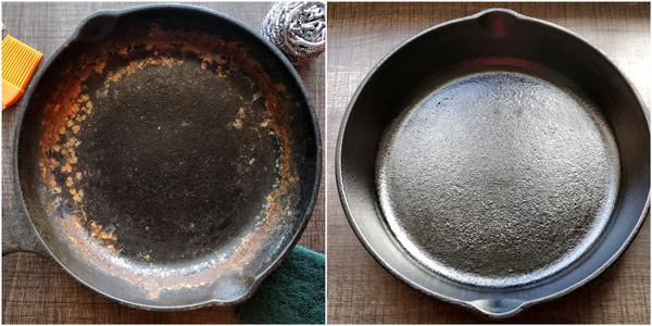 Seasoning-Cast-iron-pan