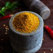 Homemade Rasam Powder Recipe + Video