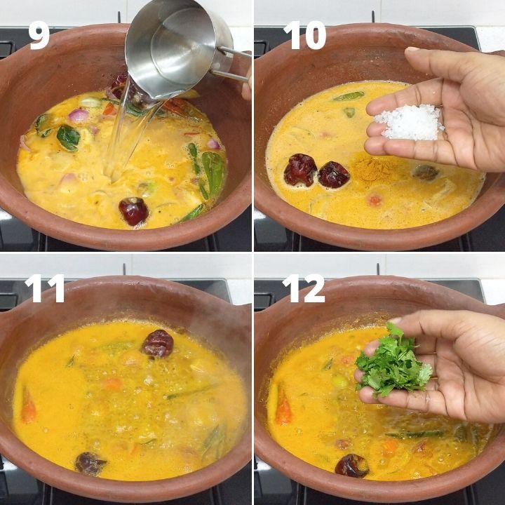 instant idli sambar