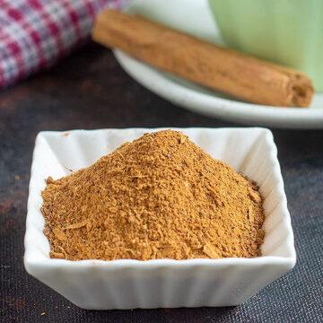 chai masala powder