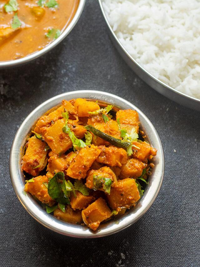 parangikai curry