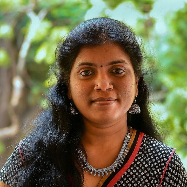 Radhika of Tickling Palates Blog